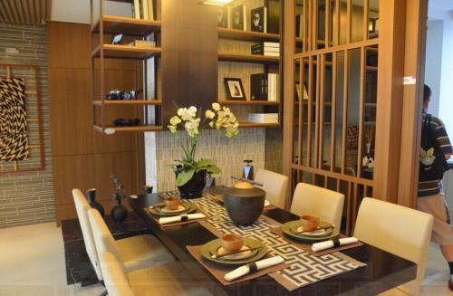 全装修成品住宅成趋势  家居建材行业经历大洗牌